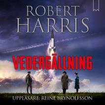 Cover for Vedergällning