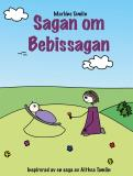Cover for Sagan om Bebissagan