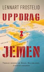 Cover for Uppdrag Jemen