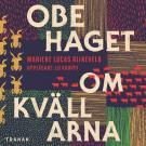 Cover for Obehaget om kvällarna