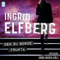 Cover for Den du borde frukta