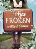 Cover for Nya fröken