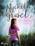 Cover for Nyckeln i gräset