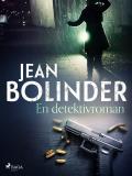 Cover for En detektivroman