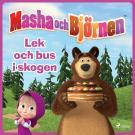 Cover for Masha och Björnen - Lek och bus i skogen
