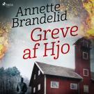 Cover for Greve af Hjo