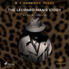 Cover for B. J. Harrison Reads The Leopard Man's Story