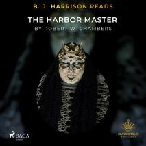 Cover for B. J. Harrison Reads The Harbor Master