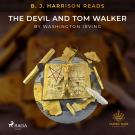 Cover for B. J. Harrison Reads The Devil and Tom Walker