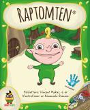 Cover for Raptomten