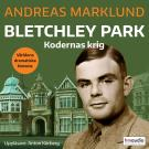 Cover for Bletchley Park: Kodernas krig
