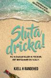 Cover for Sluta dricka!