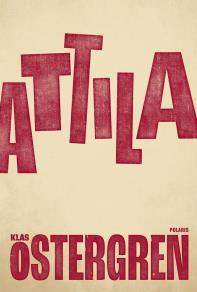 Cover for Attila
