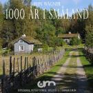 Cover for Tusen år i Småland