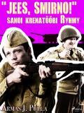Cover for 'Jees, Smirno!' sanoi krenatööri Ryhmy