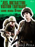 Cover for 'Jees, diktaattori vastoin tahtoaan!' sanoi herra Ryhmy