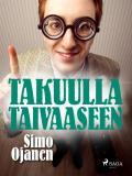 Cover for Takuulla taivaaseen
