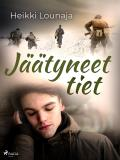 Cover for Jäätyneet tiet