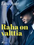Cover for Raha on valttia