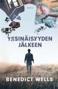 Cover for Yksinäisyyden jälkeen