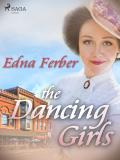 Cover for The Dancing Girls