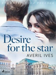 Cover for Desire for the Star