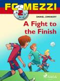 Cover for FC Mezzi 2: A Fight to the Finish