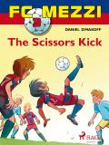 Cover for FC Mezzi 3: The Scissors Kick