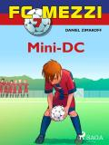 Cover for FC Mezzi 7: Mini-DC