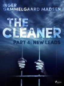 Cover for The Cleaner 4: New Leads
