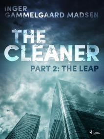 Cover for The Cleaner 2: The Leap