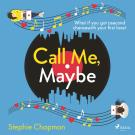 Cover for Call Me, Maybe