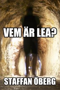 Cover for Vem är Lea?