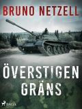 Cover for Överstigen gräns