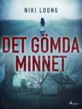 Cover for Det gömda minnet