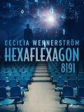 Cover for Hexaflexagon 8191
