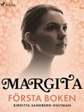 Cover for Margita. Första boken