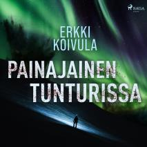 Cover for Painajainen tunturissa