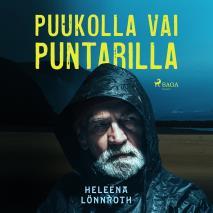 Cover for Puukolla vai puntarilla