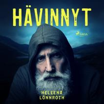 Cover for Hävinnyt