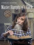 Cover for Master Humphrey's Clock