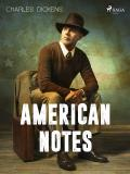 Cover for American Notes