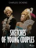 Cover for Sketches of Young Couples
