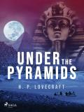Cover for Under the Pyramids