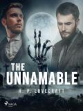 Cover for The Unnamable