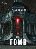 Cover for The Tomb