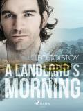 Cover for A Landlord's Morning