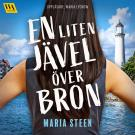 Cover for En liten jävel över bron