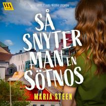 Cover for Så snyter man en sötnos