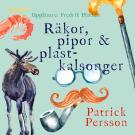 Cover for Räkor, pipor & plastkalsonger